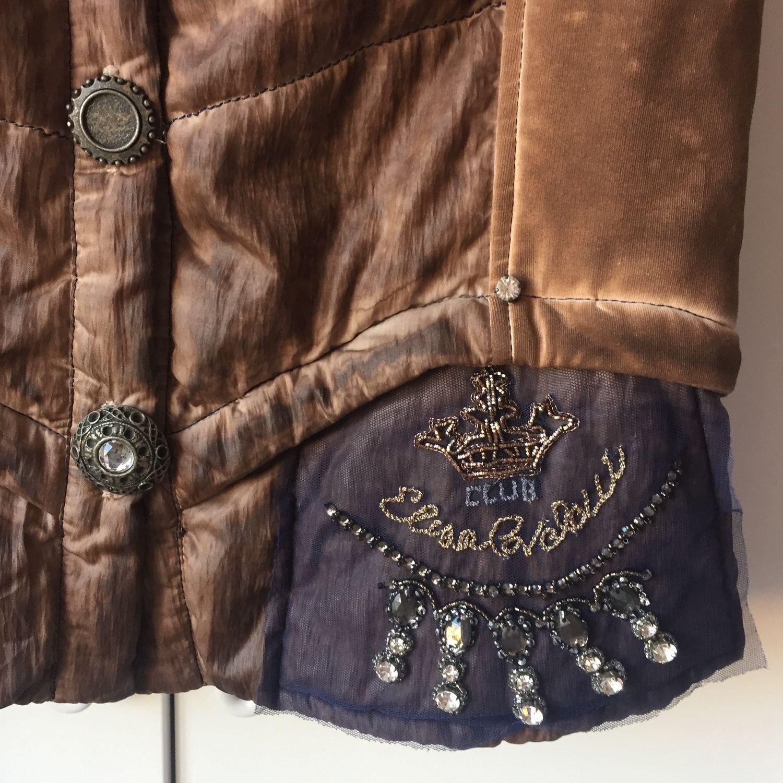Винтаж: Премиум! Еlisa Csvaletti жилет, Одежда винтажная, Оренбург,  Фото №1
