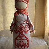 """Куклы и игрушки ручной работы. Ярмарка Мастеров - ручная работа Кукла-оберег  """"Макошь"""". Handmade."""