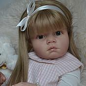 Куклы и игрушки ручной работы. Ярмарка Мастеров - ручная работа Александра 2. Handmade.