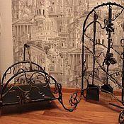 Для дома и интерьера ручной работы. Ярмарка Мастеров - ручная работа Комплект для печи. Handmade.