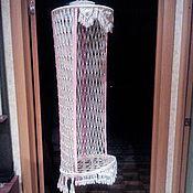 Для дома и интерьера ручной работы. Ярмарка Мастеров - ручная работа Гамак сидячий. Handmade.