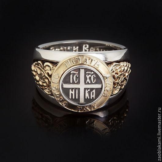 """Кольца ручной работы. Ярмарка Мастеров - ручная работа. Купить Кольцо """"НИКА"""". Handmade. Золотой, перстен, бриллианты"""