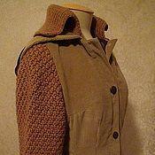 """Одежда ручной работы. Ярмарка Мастеров - ручная работа Куртка """"Эдинбург"""". Handmade."""