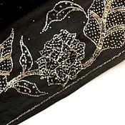 Материалы для творчества handmade. Livemaster - original item Antique fabric No. №950. Handmade.