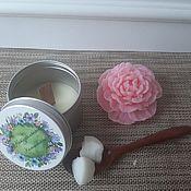 Массажные плитки ручной работы. Ярмарка Мастеров - ручная работа Массажные плитки: В Виде массажной свечи. Handmade.
