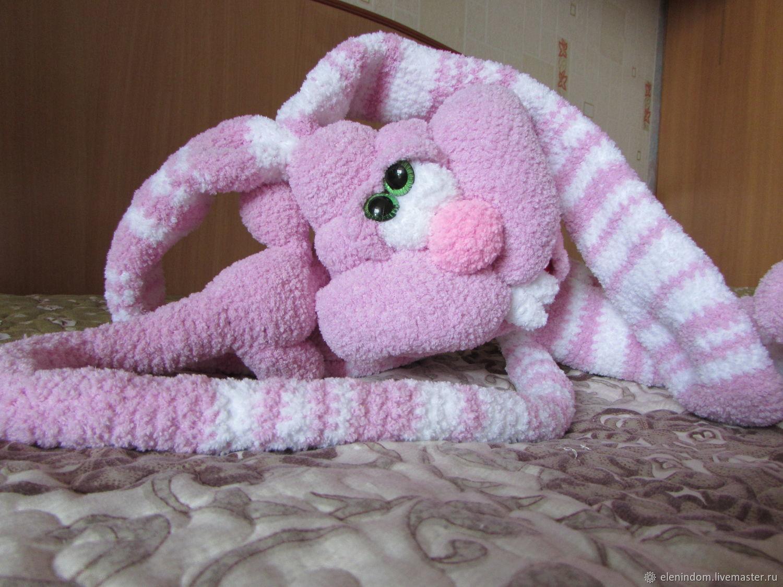 Bunny Cupcake, Stuffed Toys, Mozdok,  Фото №1