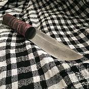 Фен-шуй и эзотерика ручной работы. Ярмарка Мастеров - ручная работа Нож `Сияние`. Handmade.