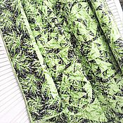 Свадебный салон handmade. Livemaster - original item Quilt Lily of the valley SPRING CHARM wedding gift. Handmade.