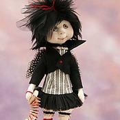 Куклы и игрушки ручной работы. Ярмарка Мастеров - ручная работа Лайза. Handmade.