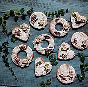 Подарки к праздникам ручной работы. Ярмарка Мастеров - ручная работа Винтаж. Handmade.