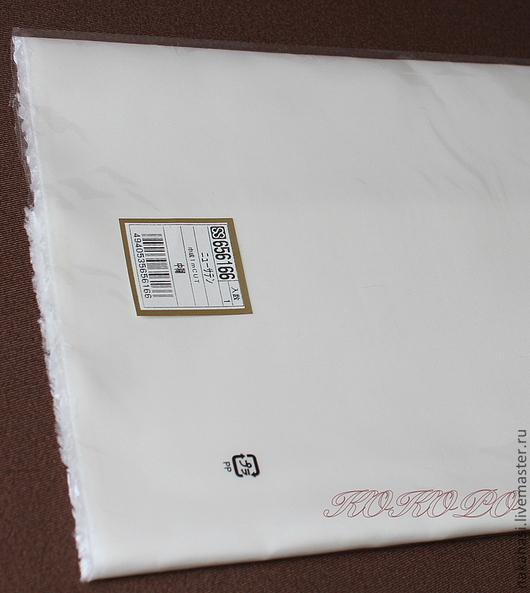Другие виды рукоделия ручной работы. Ярмарка Мастеров - ручная работа. Купить Ньюсатин мягкий матовый. Арт 656166 японские ткани для цветоделия. Handmade.