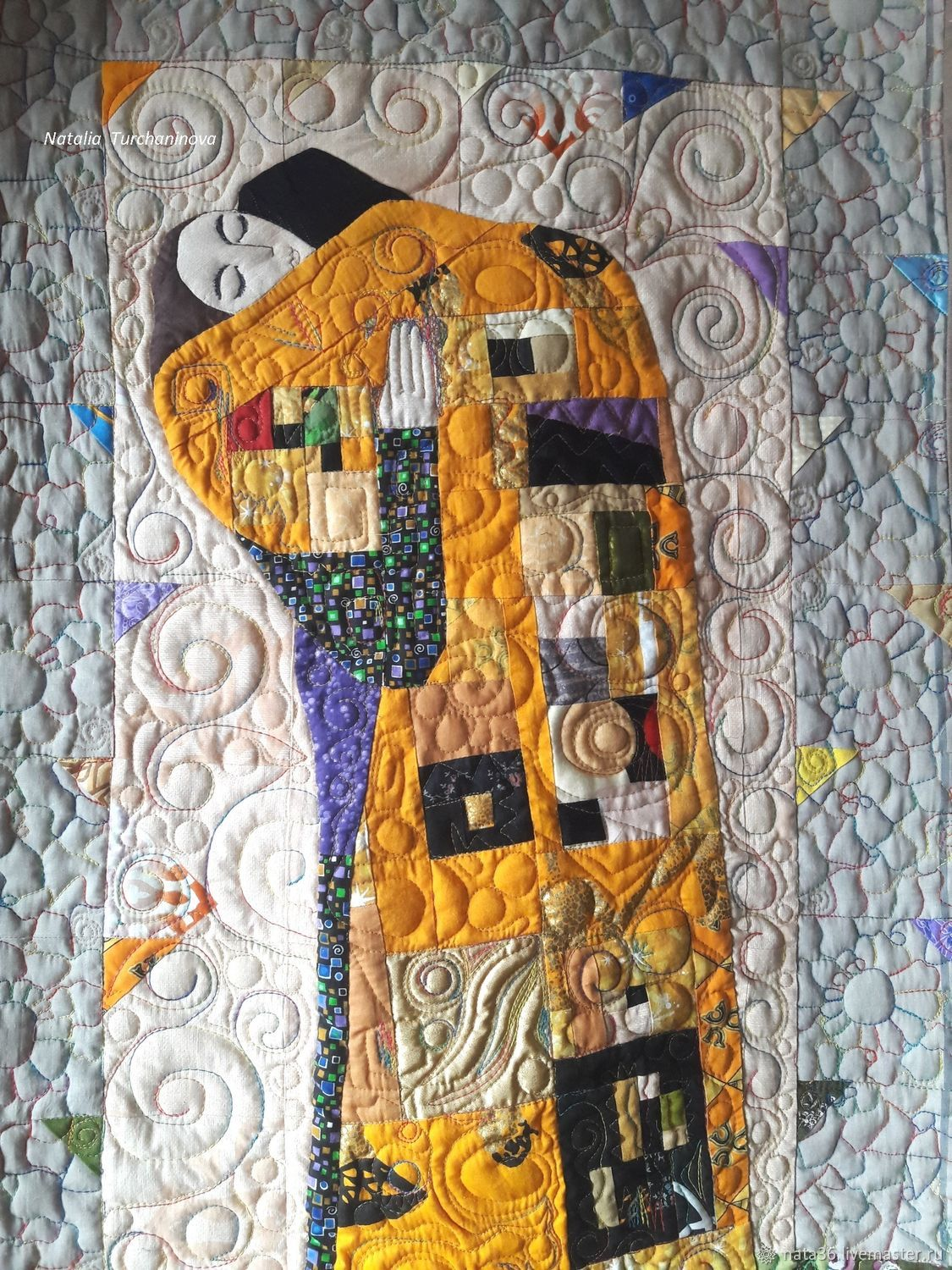 Eternal. With a Love of Klimt, Pictures, Yaroslavl,  Фото №1