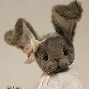 Куклы и игрушки ручной работы. Ярмарка Мастеров - ручная работа Снежана. Handmade.