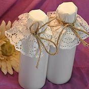 Косметика ручной работы. Ярмарка Мастеров - ручная работа Молочко для интимной гигиены с молочной кислотой. Handmade.