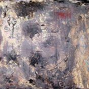 """Картины и панно ручной работы. Ярмарка Мастеров - ручная работа """"Existentia"""" (""""Экзистенция""""). Handmade."""