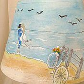 Для дома и интерьера ручной работы. Ярмарка Мастеров - ручная работа Светильник в романтическом стиле. Handmade.