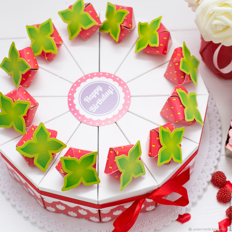 март день рождения торт шаблон тематика для