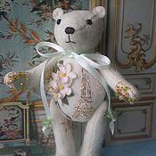 Куклы и игрушки ручной работы. Ярмарка Мастеров - ручная работа Париж. Handmade.