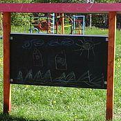 Куклы и игрушки ручной работы. Ярмарка Мастеров - ручная работа Развивающая игрушка для улицы.. Handmade.