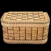 Для дома и интерьера handmade. Livemaster - original item The braided bread on a hinge. Handmade.