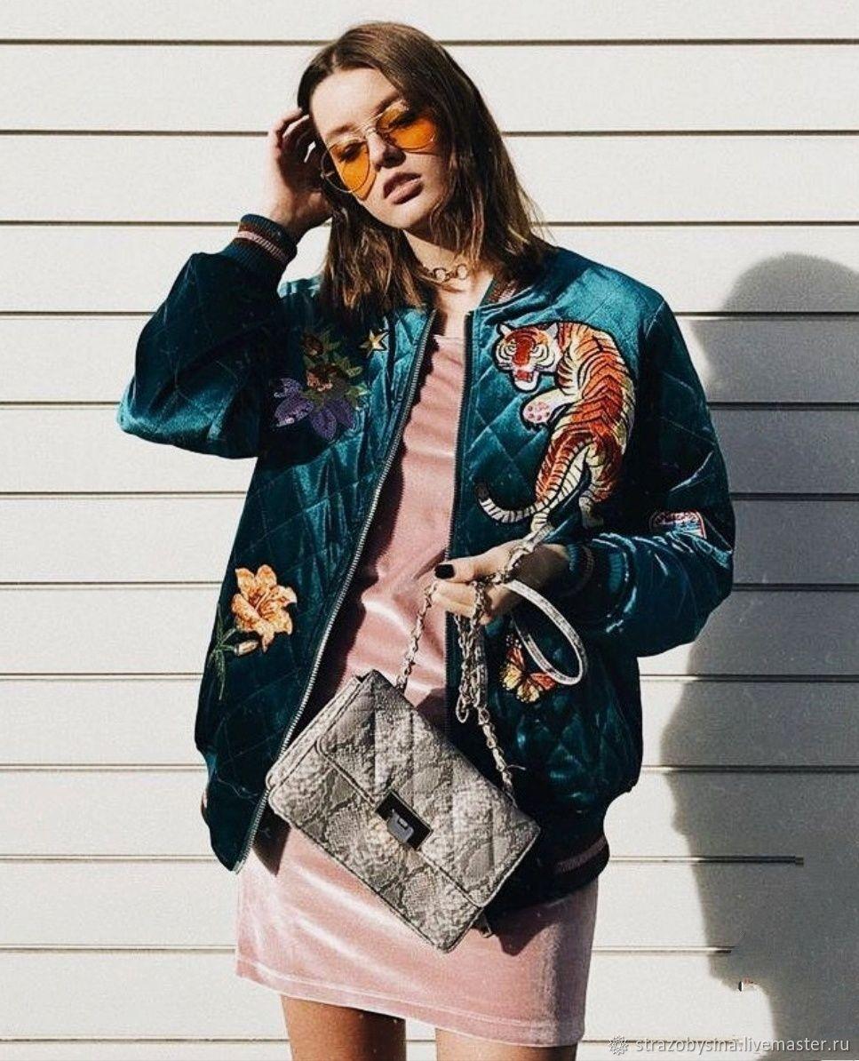 Модная аппликация для украшения одежды, Аппликации, Санкт-Петербург,  Фото №1