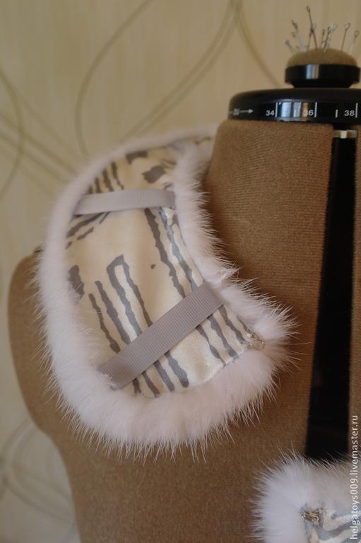 Воротничок Для Блузки Купить