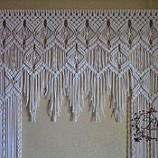 Свадебный салон ручной работы. Ярмарка Мастеров - ручная работа Арка свадебная (макраме). Handmade.