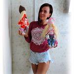 Яна Иванова (doll-) - Ярмарка Мастеров - ручная работа, handmade