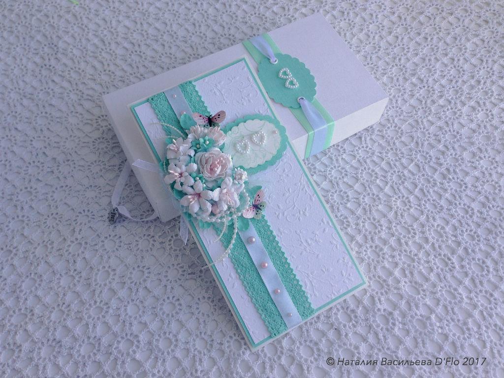 Открытки, свадебные авторские открытки