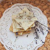 Косметика ручной работы handmade. Livemaster - original item A sachet scented wax Florentine ECO home Fragrance. Handmade.