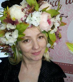 Olga Kutimskaya