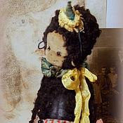 Куклы и игрушки ручной работы. Ярмарка Мастеров - ручная работа Гвидо. Handmade.