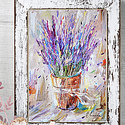 Картины и панно handmade. Livemaster - original item A REPRODUCTION of