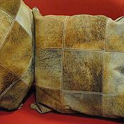 """Для дома и интерьера ручной работы. Ярмарка Мастеров - ручная работа Интерьерные подушки """"Две подружки"""". Handmade."""