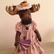 Куклы и игрушки ручной работы. Ярмарка Мастеров - ручная работа Афродита. Handmade.