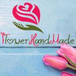 flower-handmade