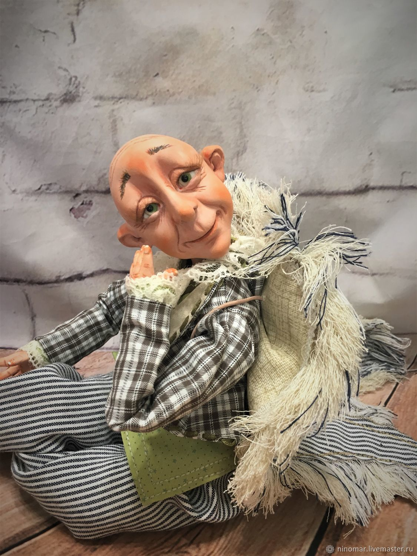 boudoir doll: Angel 4, Boudoir doll, Moscow,  Фото №1
