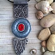 Pendant handmade. Livemaster - original item Pendant: Tales Of Baghdad.. Handmade.