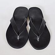 """Обувь ручной работы. Ярмарка Мастеров - ручная работа Кожаные сандалии """"ласточка"""". Handmade."""
