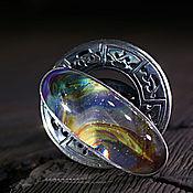 Украшения handmade. Livemaster - original item Ring 17