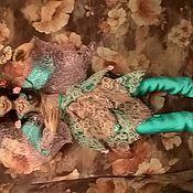 Куклы и игрушки ручной работы. Ярмарка Мастеров - ручная работа Танец ветра. Handmade.