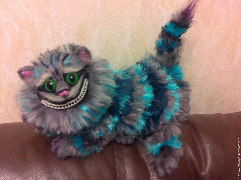 Чеширский кот, , Санкт-Петербург, Фото №1