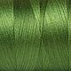 Другие виды рукоделия ручной работы. Ярмарка Мастеров - ручная работа. Купить Нитки для ткачества Хлопковые - лайм.. Handmade. Зеленый
