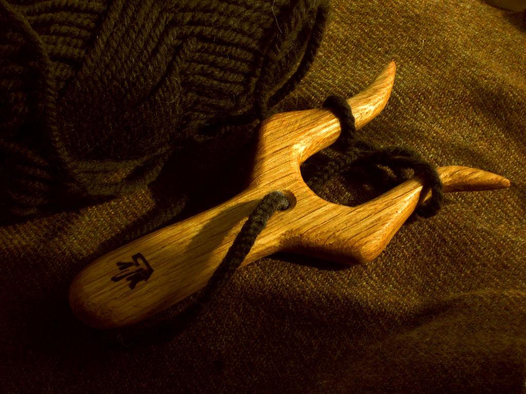 схема для творчества из шнура