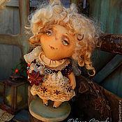 Куклы и игрушки ручной работы. Ярмарка Мастеров - ручная работа В доме пахнет Рождеством.... Handmade.