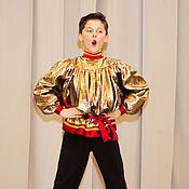 """Одежда ручной работы. Ярмарка Мастеров - ручная работа Костюм для танца """" Самовар"""". Handmade."""