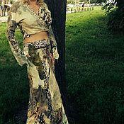 """Одежда ручной работы. Ярмарка Мастеров - ручная работа Костюм """"Саламандра"""".. Handmade."""