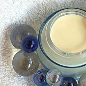 Косметика ручной работы handmade. Livemaster - original item Nourishing cream for face