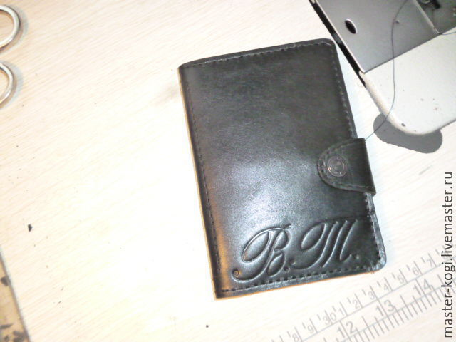 "Обложка на паспорт ""просто Обложка"", Обложки, Москва,  Фото №1"