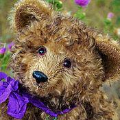 Куклы и игрушки handmade. Livemaster - original item ELVIS classic Teddy Bear (pattern Bing 1928). Handmade.